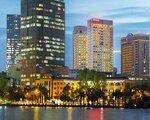 Sheraton Saigon Hotel & Towers, Ho-Chi-Minh-mesto (Vietnam) - namestitev