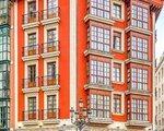Hotel Arenal Bilbao, Bilbao - namestitev