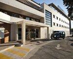Hotel Uve Alcobendas, Madrid - namestitev