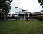 Hotel Palms Mount Lavinia, Last minute Šri Lanka