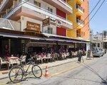 Amaryllis Hotel, Rhodos - namestitev