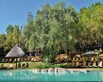 Bakubung Bush Lodge, Johannesburg (J.A.R.) - namestitev