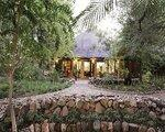 Motswari Private Game Reserve, Nelspruit (J.A.R.) / Kruger National Park - namestitev