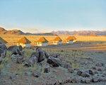 Desert Homestead Outpost, Windhoek (Namibija) - namestitev