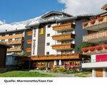 Hotel Marmotte, Bern (CH) - namestitev
