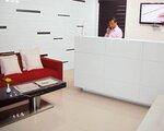 Fariyas, Mumbai (Indija) - namestitev