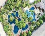 Novotel Phuket Surin Beach Resort, Tajska, Phuket - iz Ljubljane, last minute počitnice