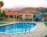 Ibiscus Hotel Malia, Heraklion (Kreta) - namestitev