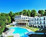 Hotel Punta, Skiathos - namestitev