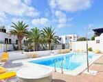 Apartamentos Isabel, Lanzarote - namestitev