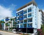 Kleopatra Ramira Hotel, Antalya - last minute počitnice