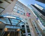 Hampton Inn Manhattan/downtown Financial District, New York (John F Kennedy) - namestitev