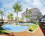 Patong Beach Hotel, Phuket (Tajska) - last minute počitnice