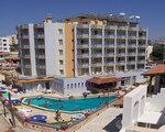 Temple Class Hotel, Bodrum - namestitev