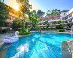 Patong Lodge Hotel, Last minute Tajska