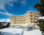 Hotel Schweizerhof Pontresina, Zurich (CH) - namestitev