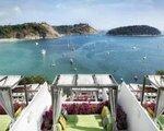 The Nai Harn, Tajska, Phuket - iz Ljubljane, last minute počitnice