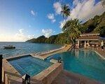 Blue Waters Inn, Tobago - last minute počitnice