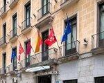 Catalonia Puerta Del Sol, Madrid - namestitev