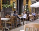 Hotel Dauro 2 Comfort, Granada - namestitev
