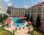 Sun City Hotel, Bolgarija - iz Dunaja last minute počitnice