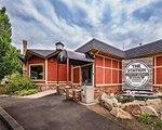 Ramada Inn & Suites, Kelowna - namestitev