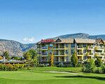 Ramada Inn & Suites, Vancouver - namestitev