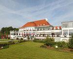 Atlantic Grand Hotel Travemünde, Kiel (DE) - namestitev