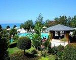Hotel Tirreno, Lamezia Terme (Kalabrija) - namestitev