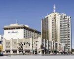Hilton Anchorage, Anchorage, Aljaska - namestitev