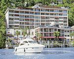 Swiss Diamond Hotel Lugano, Bern (CH) - namestitev