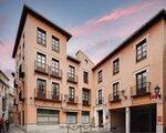 Hesperia Granada Centro, Granada - namestitev