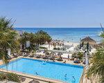 Hammamet Beach, Monastir (Tunizija) - namestitev