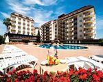 Hotel Titan Garden, Antalya - last minute počitnice