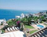 Family Belvedere Hotel, Bodrum - namestitev
