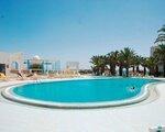 Club Novostar Les Colombes, Monastir (Tunizija) - namestitev