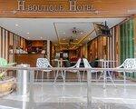Hboutique Hotel, Rangun (Burma) - last minute počitnice