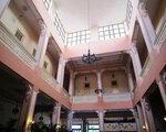 Hotel E Velasco, Havanna - namestitev