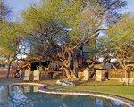Intu Afrika Kalahari Camelthorn Lodge, Windhoek (Namibija) - namestitev