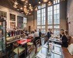 Hotel De Hallen, Amsterdam (NL) - namestitev