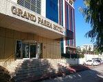 Grand Pasha Kyrenia Hotel & Casino & Spa, Ercan (sever) - namestitev