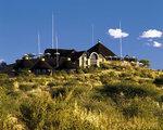 Gocheganas Lodge, Windhoek (Namibija) - namestitev