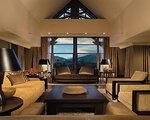 Four Seasons Resort Whistler, Whistler - namestitev