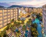 Grand Mercure Phuket Patong, Tajska, Phuket - iz Ljubljane, last minute počitnice