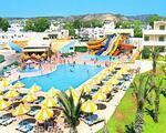Primasol Omar Khayam Resort & Aquapark, Monastir (Tunizija) - namestitev