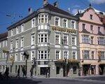 Goldene Krone, Innsbruck (AT) - namestitev