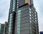 Hampton Inn Brooklyn/downtown, New York-Newark - namestitev