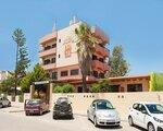 Heleni Beach Hotel, Rhodos - namestitev