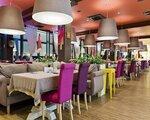 Galeon Residence & Spa, Burgas - namestitev