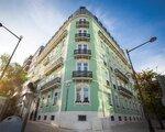 Holiday Inn Express Lisbon - Av. Liberdade, Lisbona - last minute počitnice